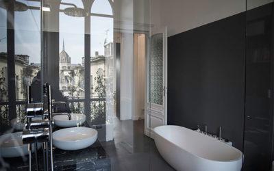 Casa Fenoglio, Torino