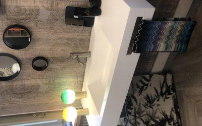 Top con lavabo integrato Brera ad un prezzo SPECIALE!